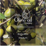 Biancolilla Medium Extra Virgin Olive Oil (Sicily) 375ml