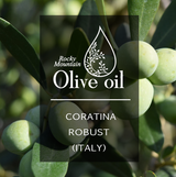 Coratina Robust Extra Virgin Olive Oil (Italy) 375ml