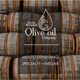 Molto Densissimo Specialty Vinegar 375ml