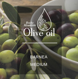 Barnea Medium Extra Virgin Olive Oil (Australia) 375ml