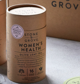 Stone & Grove Women's Health Olive Leaf Tea