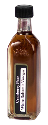 Cranberry Pear White Balsamic Vinegar 60ml