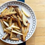 Garlic Truffle Air Fryer Fries