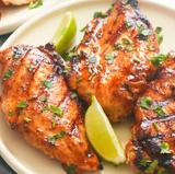 Harissa Fig Chicken Marinade