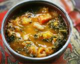Mushroom & Sage Vegetable Soup