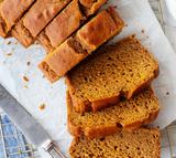 Perfect Pumpkin Bread