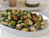 Ultimate Brussels Sprouts