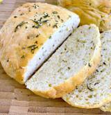 Rosemary-Orange Bread