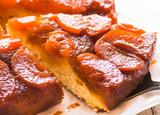 Apricot Olive Oil Cake