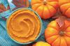 Jentri Quinn - Pumpkin Glow Mask (seasonal - limited edition)