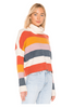 Be Bold Strip Knit - Multi Colors
