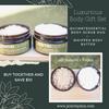 Jentri Quinn - Luxurious Body Gift Set