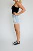 Brandy Melville Denim Cut Off Shorts