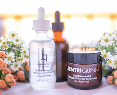 Now Offering Wholesale for Jentri Quinn Makeup + Skin