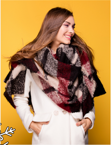 Secret Winter Fashion Tips For Being Comfortably Fashionable