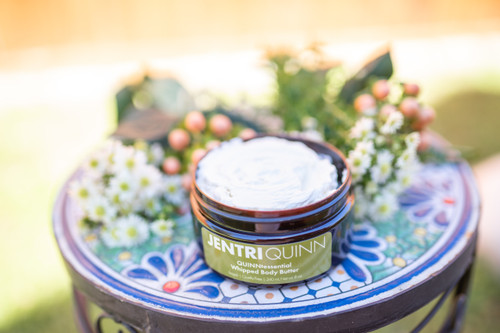 Jentri Quinn - QUINNtessential Whipped Body Butter