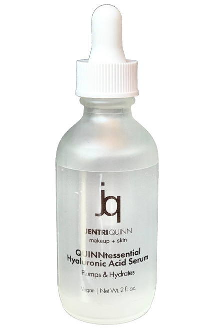 Jentri Quinn - Hyaluronic Acid Serum