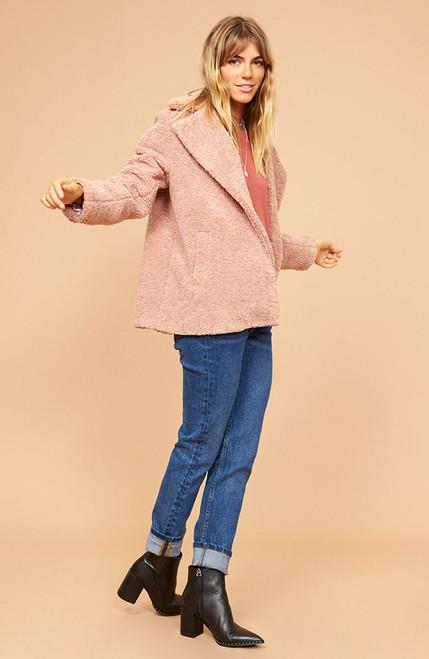 Dawn Jacket - Pink