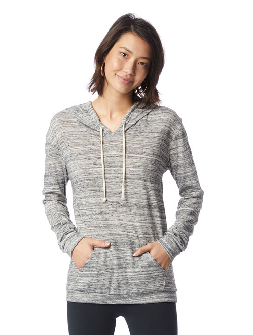 Classic Pullover Hoodie - Urban Grey