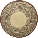 African Binga Basket Extra Large #9