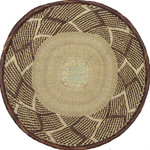 African Binga Basket Small #1