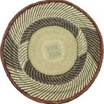 African Binga Basket Medium #3