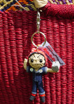 Kamibashi String Doll Rosie the Riveter alt