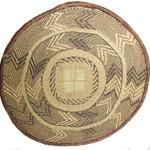 African Binga Basket Extra Large #8