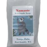 Handmade Namaste Soap