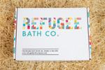 Bath Bomb Gift Set - Variety top
