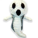 Kamibashi String Doll The Ghost
