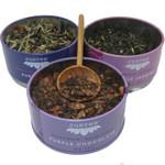 Justea Kenyan Purple Tea Trio