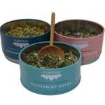Justea Kenyan Herbal Tea Trio alt