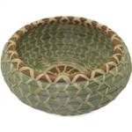 Pine Needle Basket Yesica