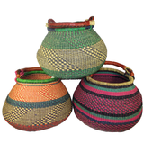 Gambibgo Pot Baskets