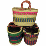 Oval Baskets Large