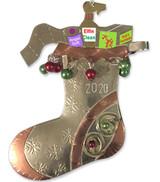 Commemorative 2020 COVID Ornaments