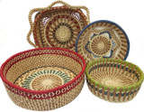 Latin American Baskets