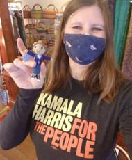 Kamala Harris for the People!