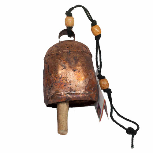 Copper Coated Iron Bell