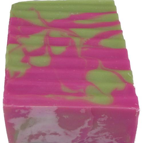 Handmade Lilac Pine Soap alt