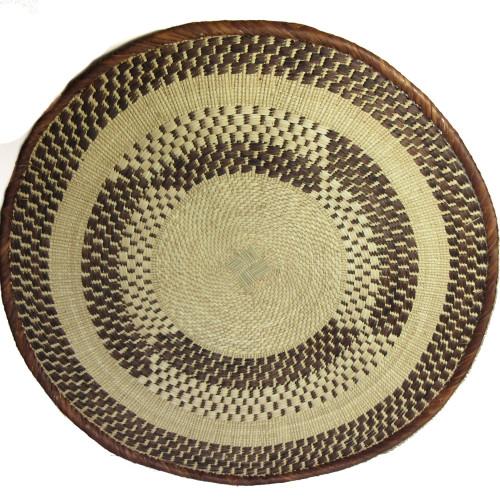 African Binga Basket Extra Large #2