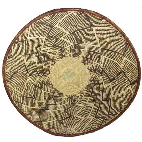 African Binga Basket Extra Large #6