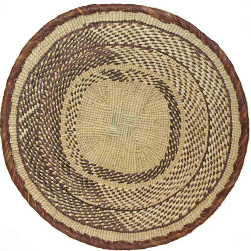 African Binga Basket Medium #1