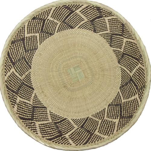 African Binga Basket Medium #4