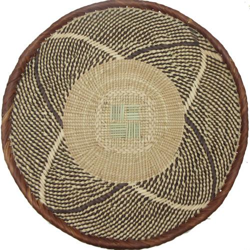 African Binga Basket Small #4