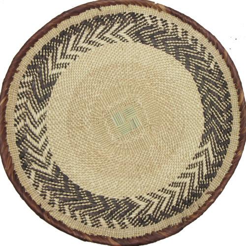 African Binga Basket Large #2