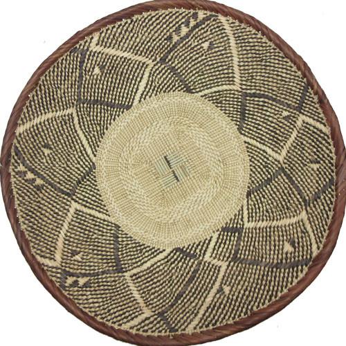 African Binga Basket Medium #5