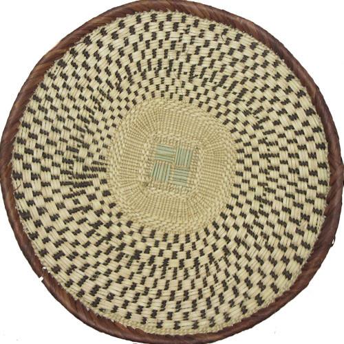 African Binga Basket Medium #6