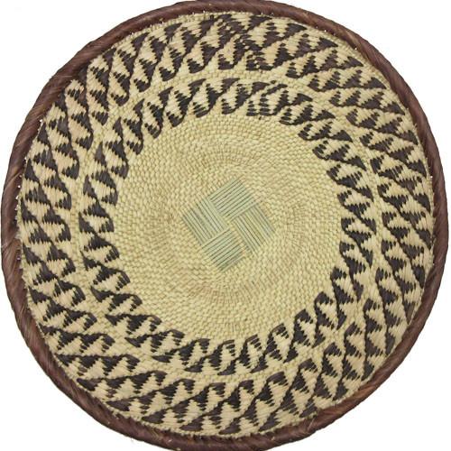 African Binga Basket Medium #9